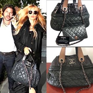 💎✨Celebrity✨💎Gorgeous Chanel hobo & wallet